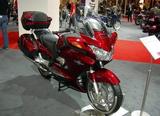 Honda all'Intermot 2006 - Foto 45 di 47