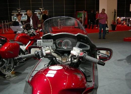 Honda all'Intermot 2006 - Foto 46 di 47