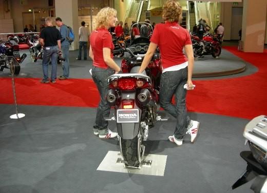 Honda all'Intermot 2006 - Foto 2 di 47