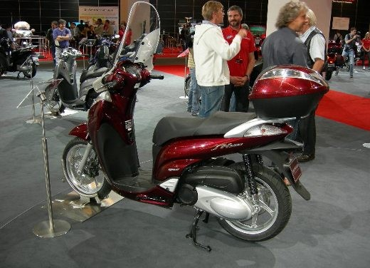Honda all'Intermot 2006 - Foto 5 di 47