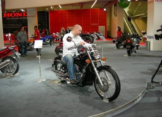 Honda all'Intermot 2006 - Foto 6 di 47