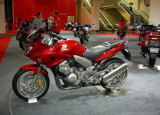 Honda all'Intermot 2006 - Foto 7 di 47