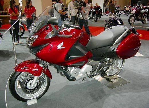 Honda all'Intermot 2006 - Foto 8 di 47