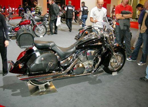 Honda all'Intermot 2006 - Foto 10 di 47