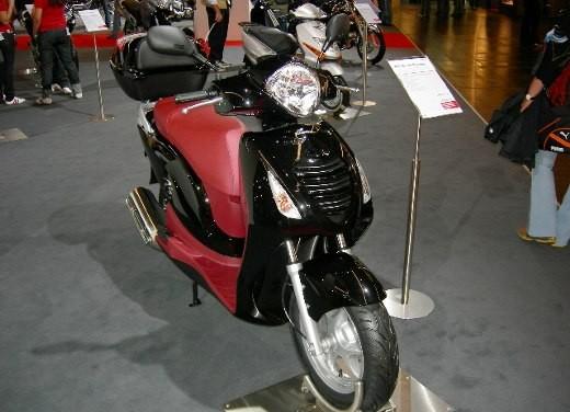 Honda all'Intermot 2006 - Foto 11 di 47