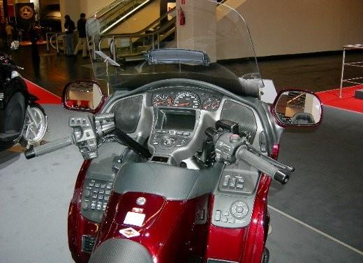 Honda all'Intermot 2006 - Foto 15 di 47