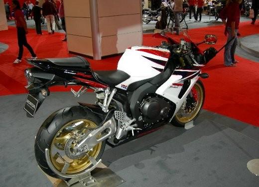 Honda all'Intermot 2006 - Foto 17 di 47