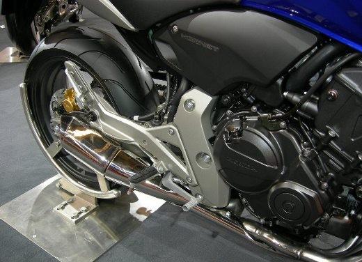 Honda all'Intermot 2006 - Foto 20 di 47