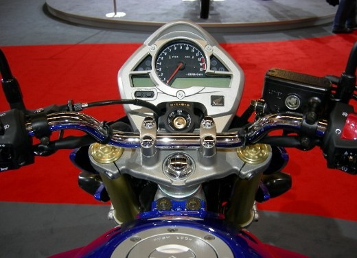 Honda all'Intermot 2006 - Foto 21 di 47