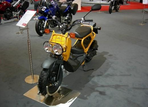 Honda all'Intermot 2006 - Foto 22 di 47