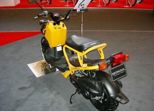 Honda all'Intermot 2006 - Foto 23 di 47