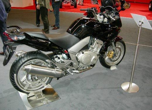 Honda all'Intermot 2006 - Foto 24 di 47