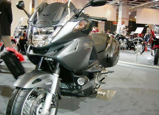 Honda all'Intermot 2006 - Foto 25 di 47