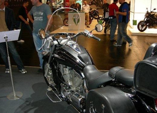 Honda all'Intermot 2006 - Foto 26 di 47