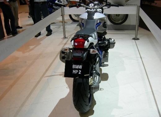 BMW all'Intermot 2006 - Foto 21 di 38