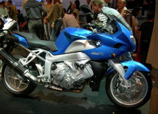 BMW all'Intermot 2006 - Foto 30 di 38