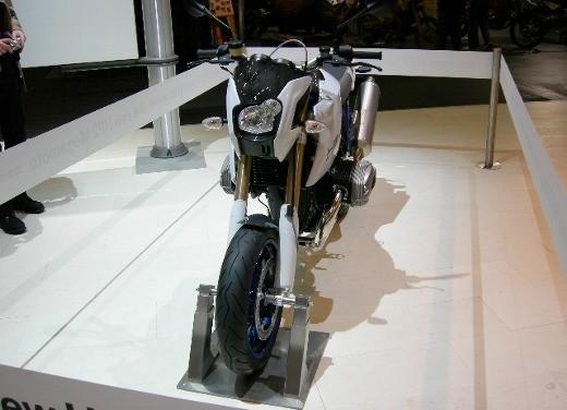 BMW all'Intermot 2006 - Foto 4 di 38