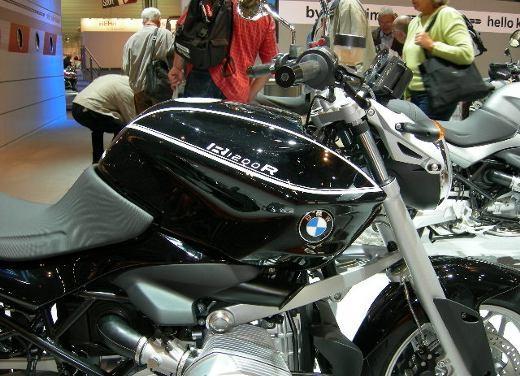 BMW all'Intermot 2006 - Foto 6 di 38