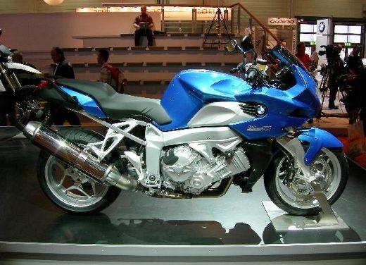 BMW all'Intermot 2006 - Foto 13 di 38