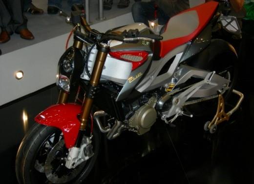 Benelli all'Intermot 2006 - Foto 4 di 5