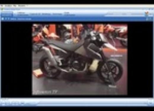 KTM all'Intermot 2006 - Foto 3 di 3
