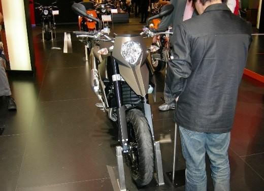 KTM all'Intermot 2006 - Foto 2 di 3