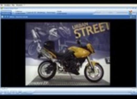 Triumph all'Intermot 2006 - Foto 15 di 15