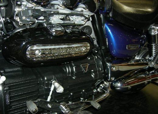 Triumph all'Intermot 2006 - Foto 11 di 15
