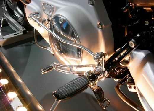 Harley Davidson all'Intermot 2006 - Foto 12 di 29