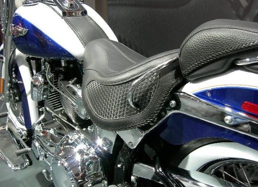 Harley Davidson all'Intermot 2006 - Foto 18 di 29