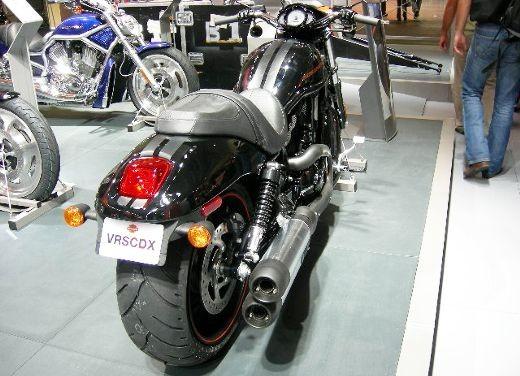 Harley Davidson all'Intermot 2006 - Foto 25 di 29