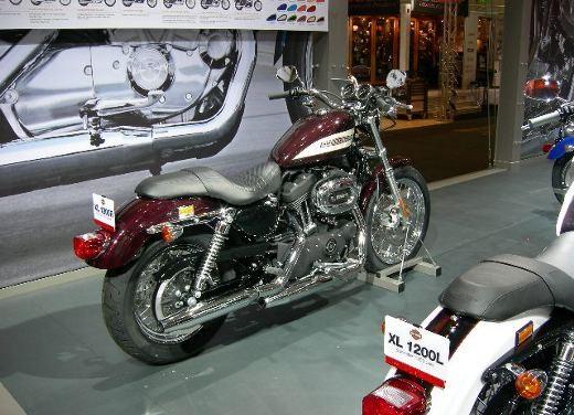 Harley Davidson all'Intermot 2006 - Foto 27 di 29