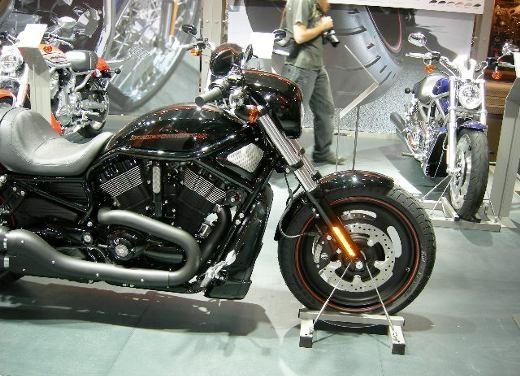 Harley Davidson all'Intermot 2006 - Foto 6 di 29