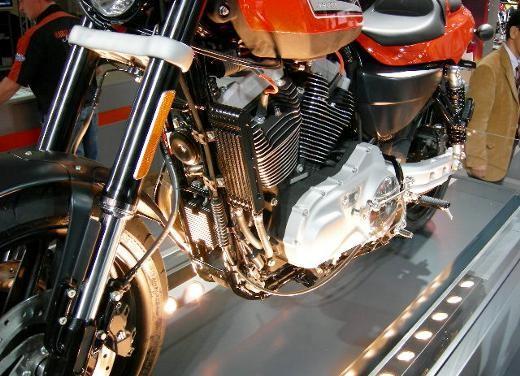Harley Davidson all'Intermot 2006 - Foto 7 di 29