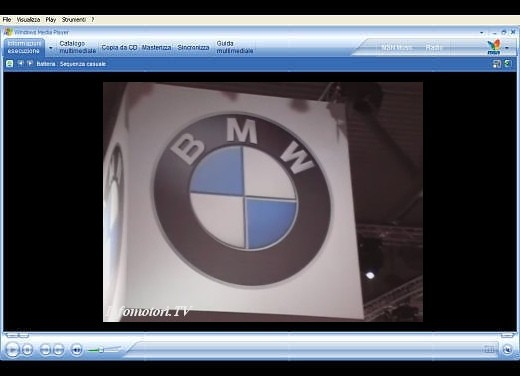Video Bmw all' Intermot 2006 - Foto  di