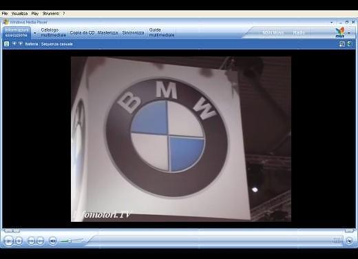 Video Bmw all' Intermot 2006 - Foto  di