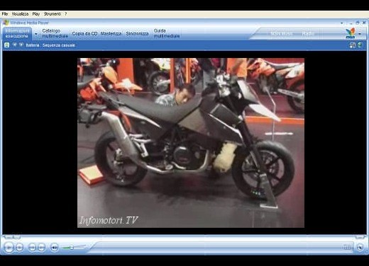 Video KTM all' Intermot 2006 - Foto  di