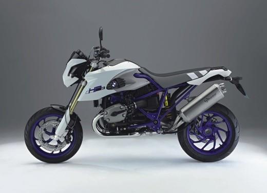 BMW HP2 Megamoto – Long Test Ride - Foto 34 di 56