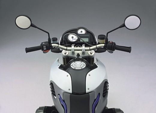 BMW HP2 Megamoto – Long Test Ride - Foto 37 di 56