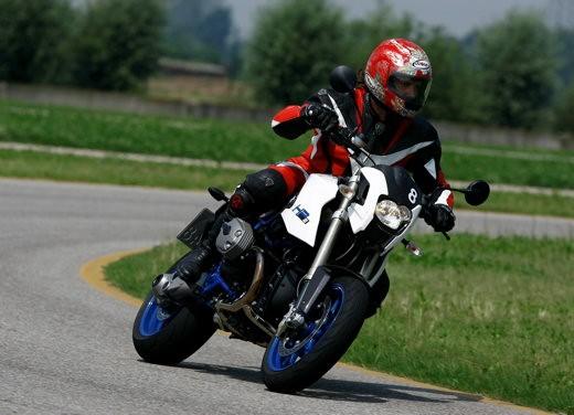 BMW HP2 Megamoto – Long Test Ride - Foto 40 di 56