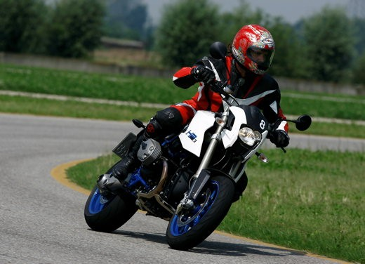 BMW HP2 Megamoto – Long Test Ride - Foto 40 di 56