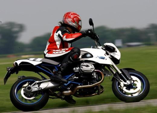 BMW HP2 Megamoto – Long Test Ride - Foto 41 di 56