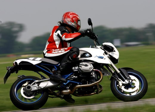 BMW HP2 Megamoto – Long Test Ride - Foto 41 di 56