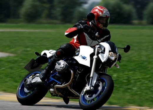 BMW HP2 Megamoto – Long Test Ride - Foto 43 di 56