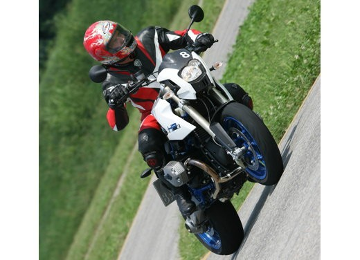 BMW HP2 Megamoto – Long Test Ride - Foto 44 di 56