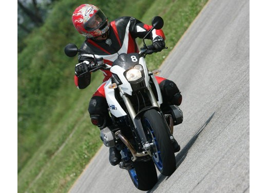 BMW HP2 Megamoto – Long Test Ride - Foto 45 di 56