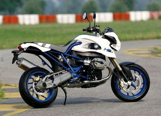 BMW HP2 Megamoto – Long Test Ride - Foto 46 di 56