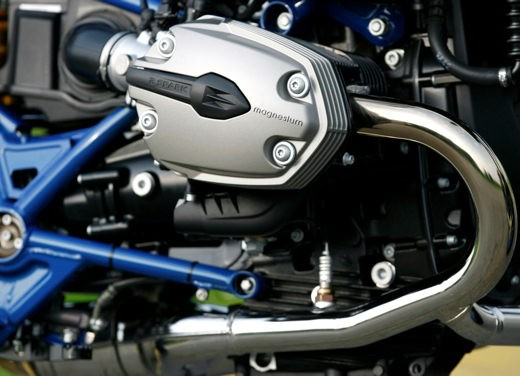 BMW HP2 Megamoto – Long Test Ride - Foto 48 di 56