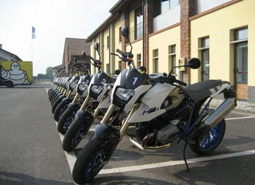 BMW HP2 Megamoto – Long Test Ride - Foto 52 di 56