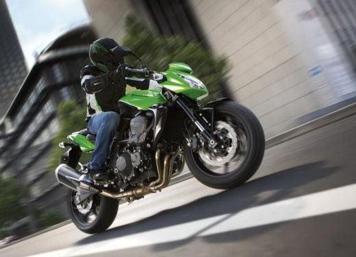 Kawasaki Z 750 2008 - Foto 8 di 40